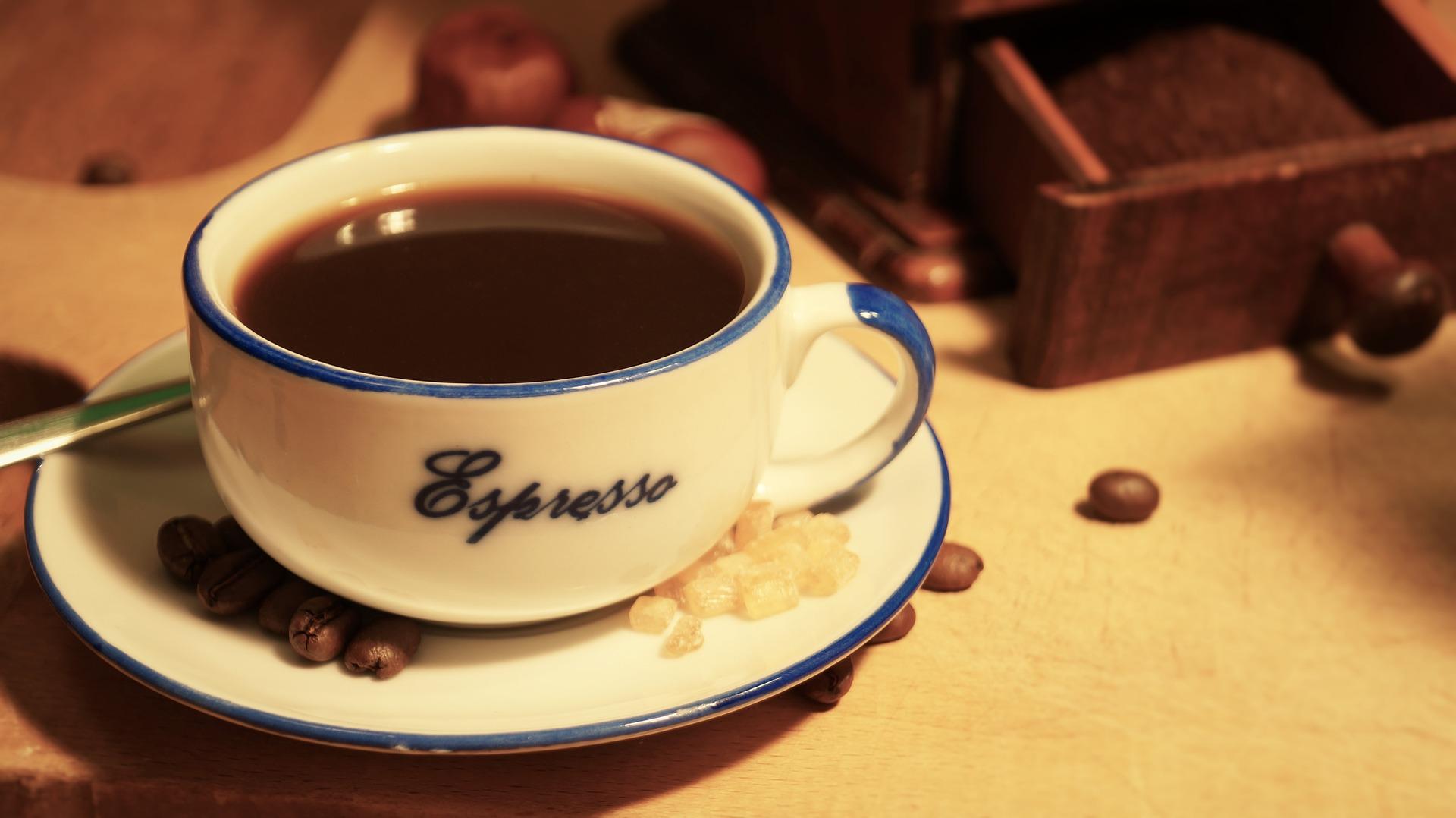 Le eccellenze del caffè italiano: Borbone è nella top 3