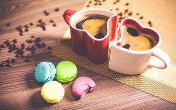Il caffè, le abitudini ed un pezzo della sua storia